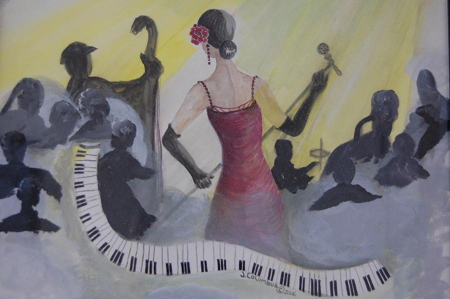 Merco..lady jazz